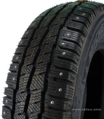 195/75  R16C Michelin Agilis X-ICE North 107/105R ш (зима) а/шина