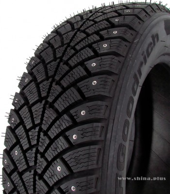 215/55  R16 BF Goodrich G-Force Stud ш 97Q (зима) а/шина