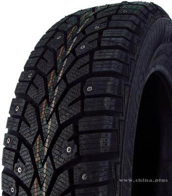 235/55  R19 Gislaved Nord Frost 100 ш 105T (зима) а/шина