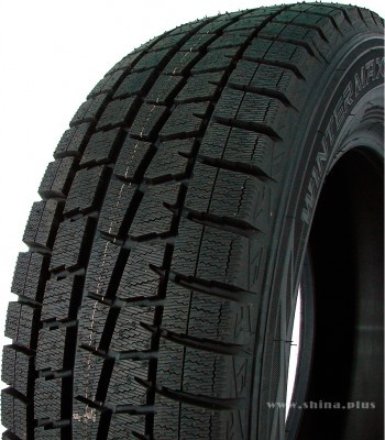 195/55  R16 Dunlop Winter Maxx WM01 91T (зима) а/шина