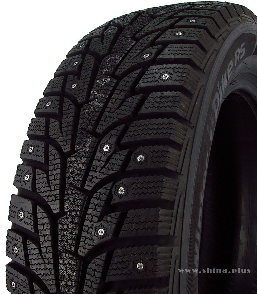 215/55  R17 Hankook Winter I*Pike RS W419 ш 98T (зима) а/шина