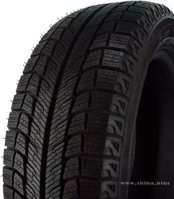 215/60  R16 Michelin Extra Load X-ICE XI2 (зима) а/шина