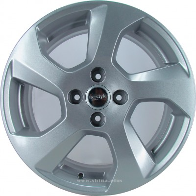Диск R16 4x100 Lada Largus-cross (КС703) K&K 6,0J ET50 D60,15