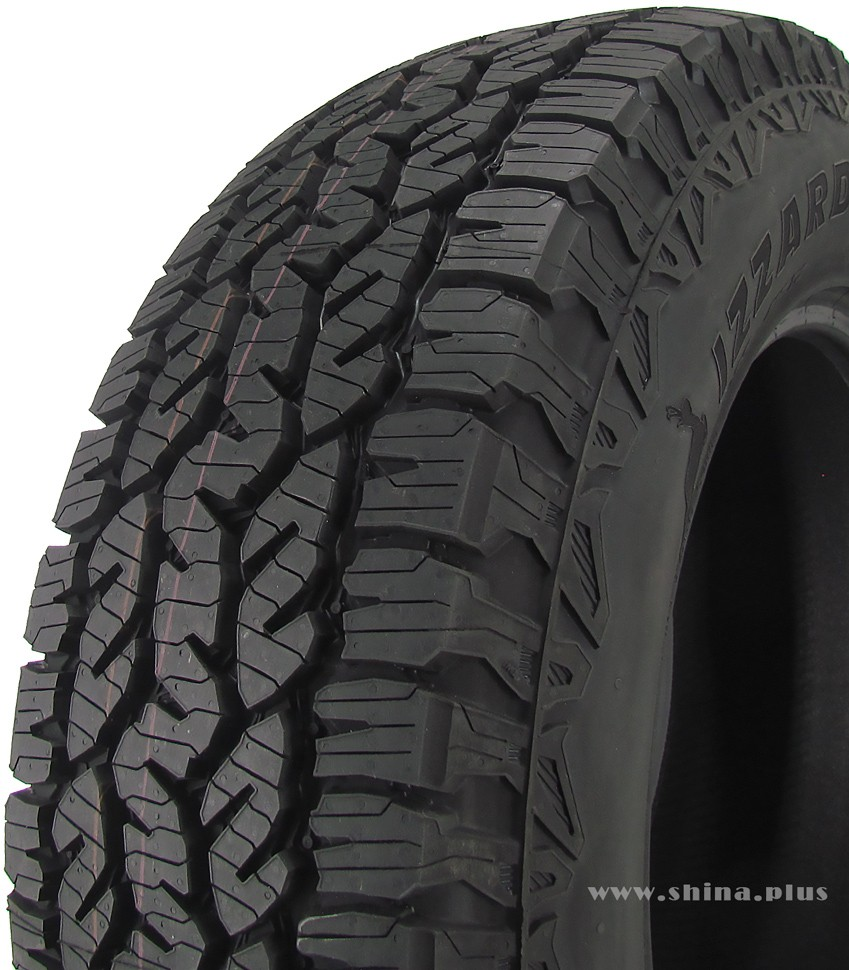 265/65  R17 Matador MP-72 Izzarda A/T2 112H (лето) а/шина
