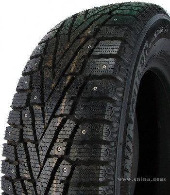 215/55  R17 Roadstone Winguard Spike 98T ш (зима) а/шина