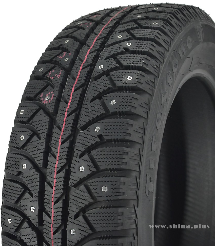 195/60  R15 Firestone Ice Cruiser-7 ш 88T (зима) а/шина %%%
