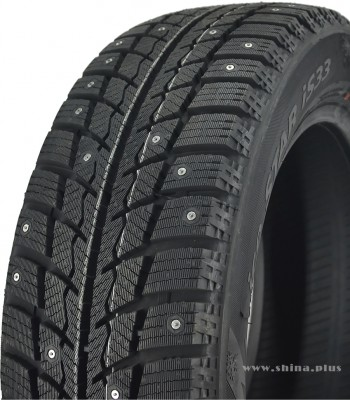 225/55  R17 Landsail Ice Star is33 ш 97T (зима) а/шина