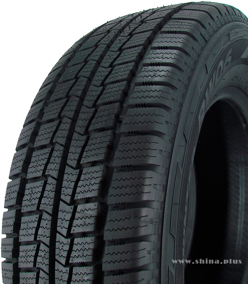 205/70  R15C Hankook Winter RW06 106/104R (зима) а/шина