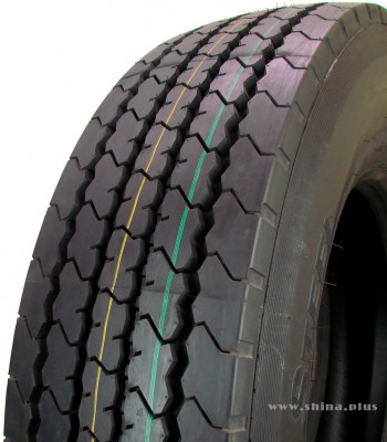 295/80  R22,5 Tyrex All Steel VR-1 универсальная 152/148M а/шина