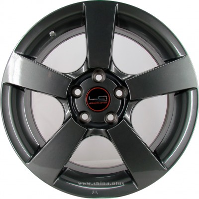 Диск R16 5x105 Replica (OPL 39) 6,5J ET39 D56,6 GM