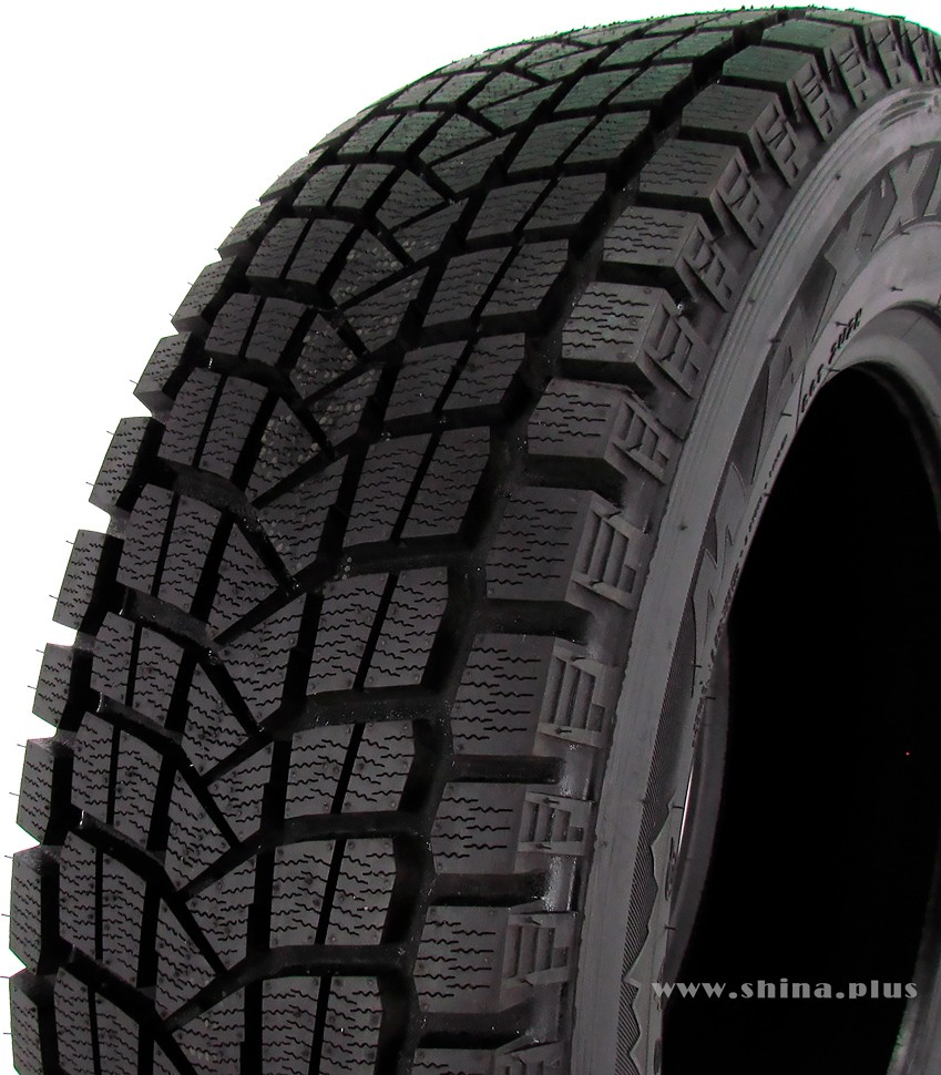 255/50  R19 Maxxis SS-01 107T (зима) а/шина