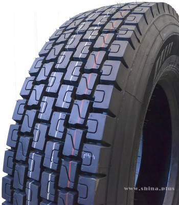 315/80  R22,5 Powertrac Power Plus+ ведущая ось 156/150M а/шина