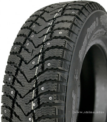 235/55  R18 Cordiant Snow Cross-2 Suv ш 104T (зима) а/шина