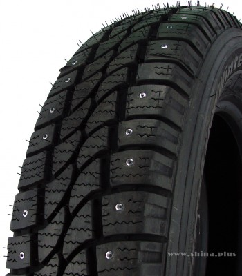 195/70  R15C Tigar Cargo Speed Winter ш 104/102R (зима) а/шина