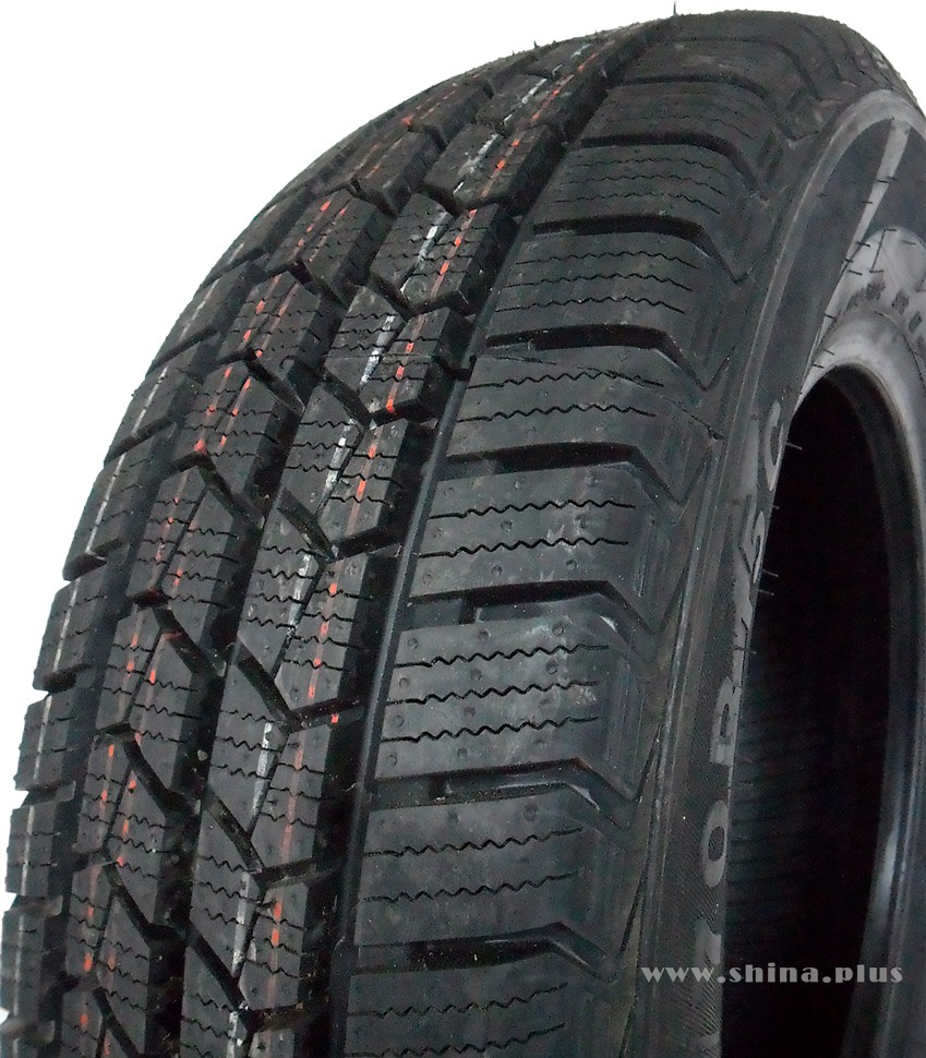 195/75  R16C LingLong Winter Max Van 107/105R (зима) а/шина