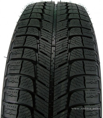 225/50  R17 Michelin X-ICE XI3 98Н (зима) а/шина