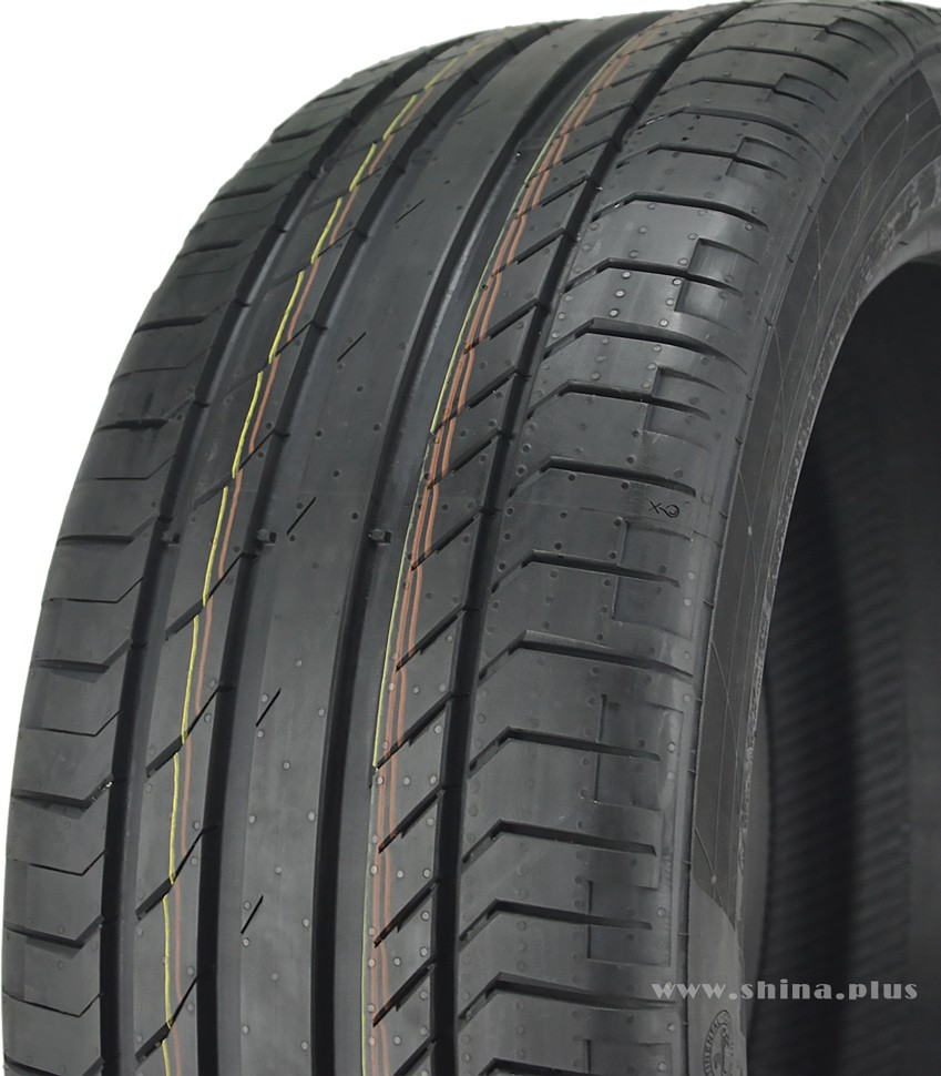 255/50  R20 Continental  Sport Contact 5 SUV109 Y  а/шина