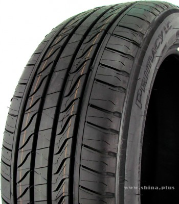 215/55  R17 Michelin Primacy LC DT2 94V (лето) а/шина