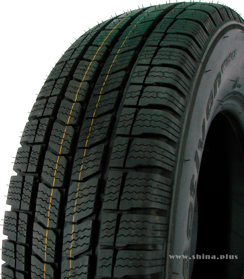 195/75  R16C BF Goodrich Activan Winter 107/105R (зима) а/шина