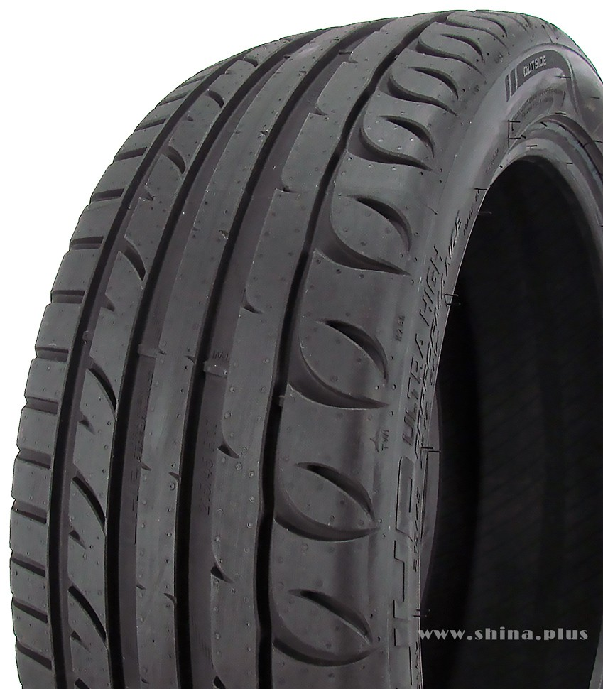 215/55  R17 Tigar Ultra High Performance 98W (лето) а/шина