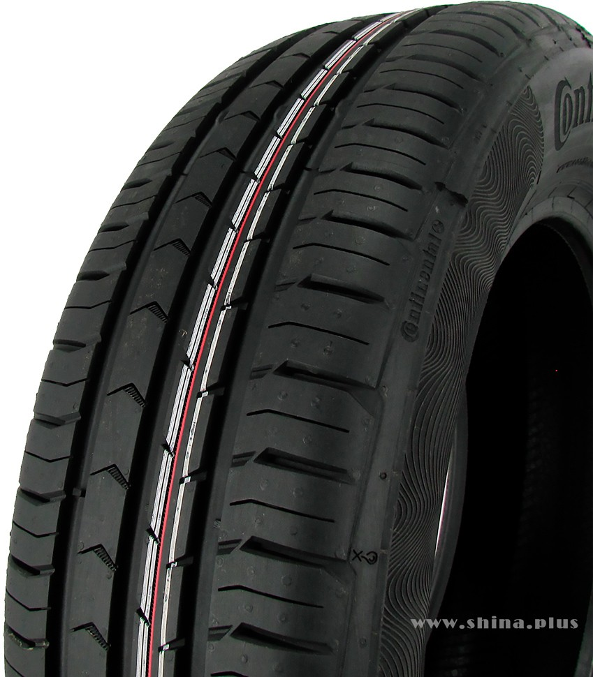 195/65  R15 Continental ContiPremiumContact 5 91T (лето) а/шина