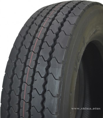 275/70  R22,5 Tyrex All Steel Road VC-1 б/к универсальная ось а/шина