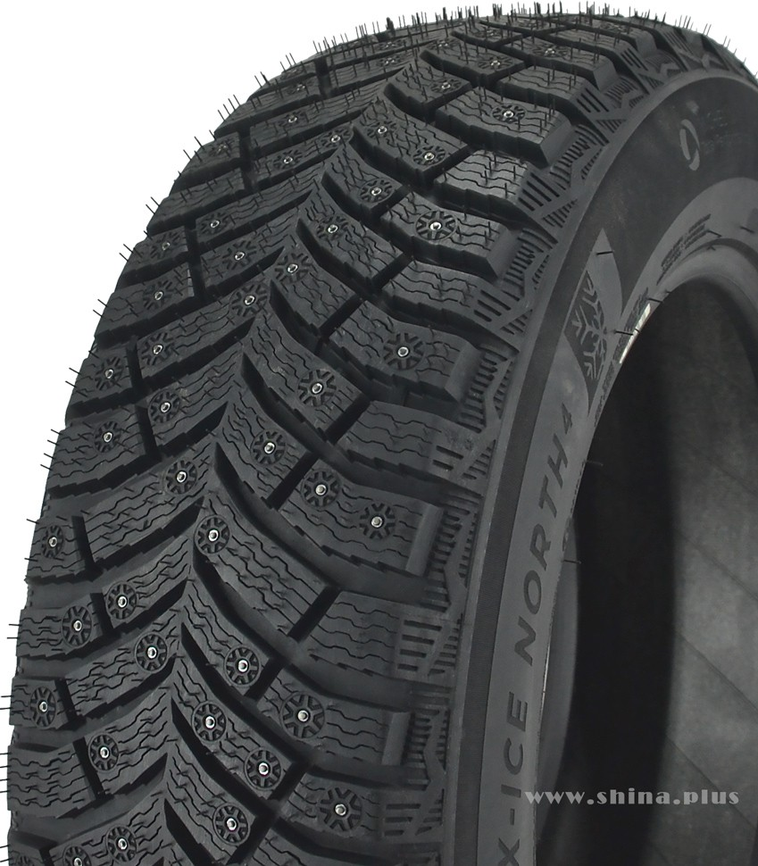 185/65  R15 Michelin X-ICE NORTH-4  ш 92T (зима) а/шина