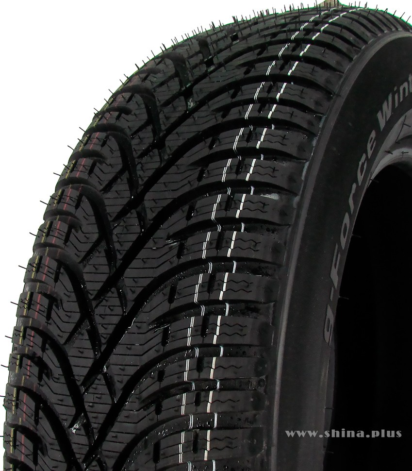 225/50  R17 BF Goodrich G-Force Winter-2 98H (зима) а/шина