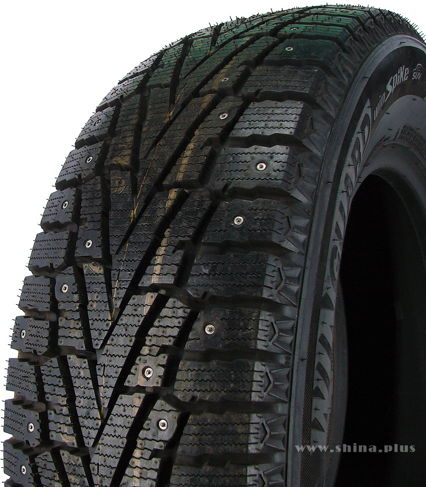 185/60  R14 Roadstone Winguard Spike ш 82Т а/шина