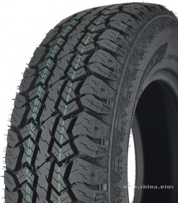 215/75  R15 Cross Leader W01 100/97Q (лето) а/шина