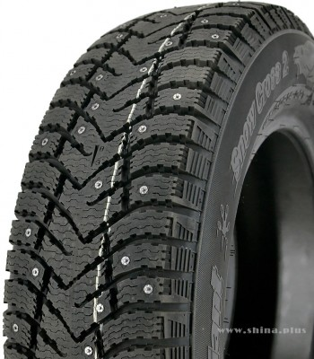 205/55  R16 Cordiant Snow Cross-2 ш 94T (зима) а/шина
