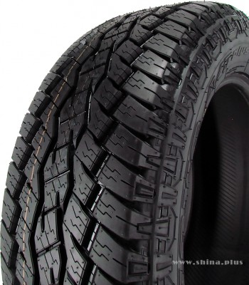 265/60  R18 Toyo Open Country A/T+ 110T (лето) а/шина