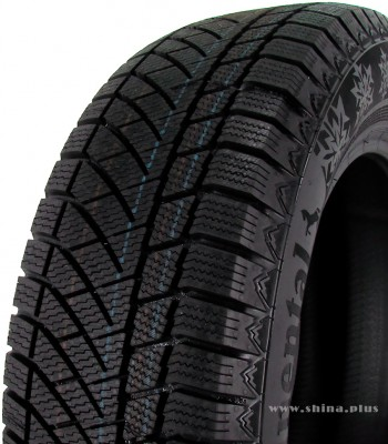 205/60  R16 Continental Viking Contact-6  96Т (зима) а/шина