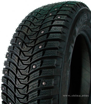 235/55  R17 Michelin X-ICE NORTH 3 GRNX MI ш103T (зима) а/шина
