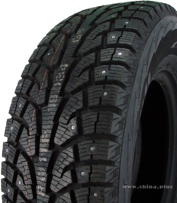 225/75  R16 Hankook Winter I*Pike RW11 ш 104T (зима) а/шина %%%