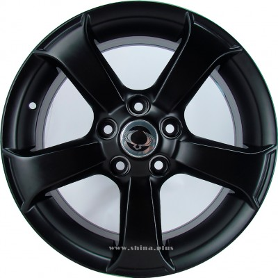 Диск R16 5x112 Replica (SNG 21) 6,5J ET39,5 D66,6 MB