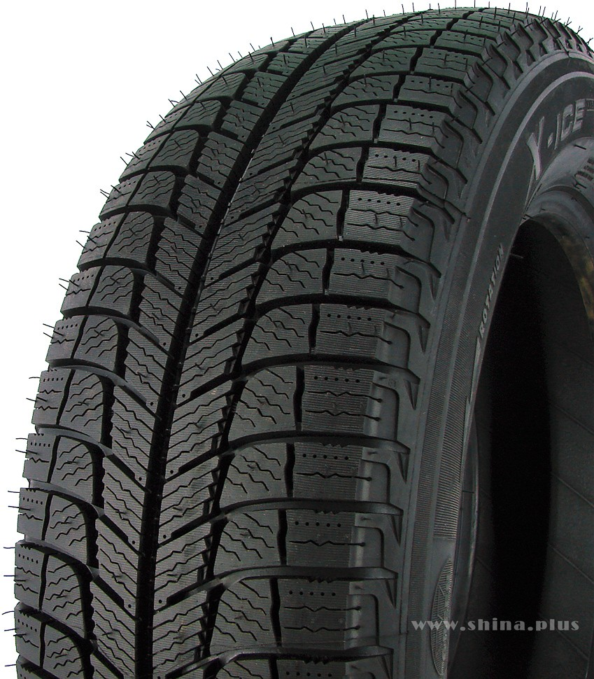 215/65  R16 Michelin X-ICE 3 102T (зима) а/шина