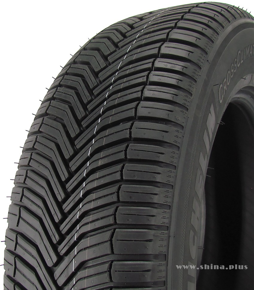 205/55  R16 Michelin Crossclimate+ 91Н (лето) а/шина