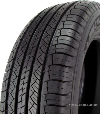 265/60  R18 Michelin Latitude Tour HP 109Н (лето) а/шина