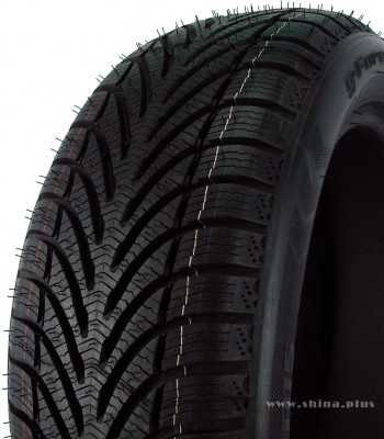 195/55  R16 BF Goodrich G-Force Winter 87H (478962) (зима) а/шина %%%
