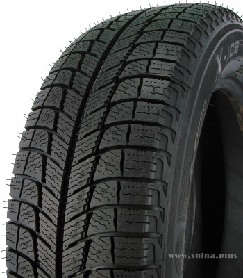 215/55  R16 Michelin X-ICE XI3 97H (зима) а/шина