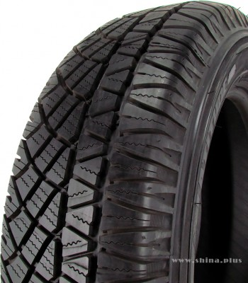 265/60  R18 Michelin Latitude Cross109Н (лето) а/шина