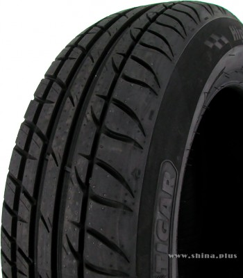 185/55  R15 Tigar High Performance 82V (лето) а/шина