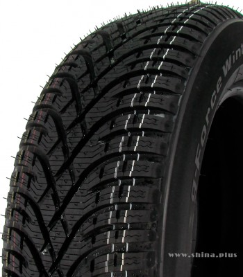225/55  R16 BF Goodrich G-Force Winter-2 99H (зима) а/шина