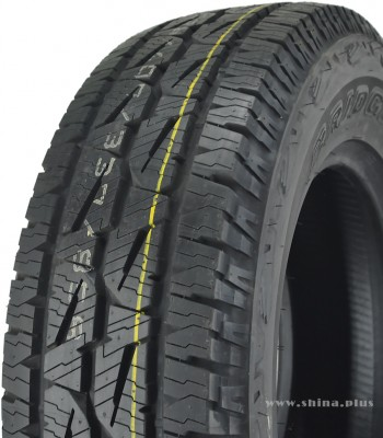 285/60  R18 Bridgestone Dueler AT 001 116T  (лето) а/шина