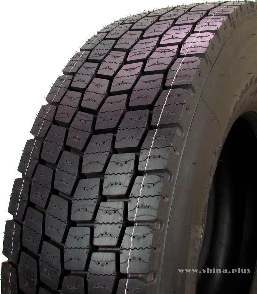 295/80  R22,5 Michelin Multiway 3D XDE ведущая а/шина