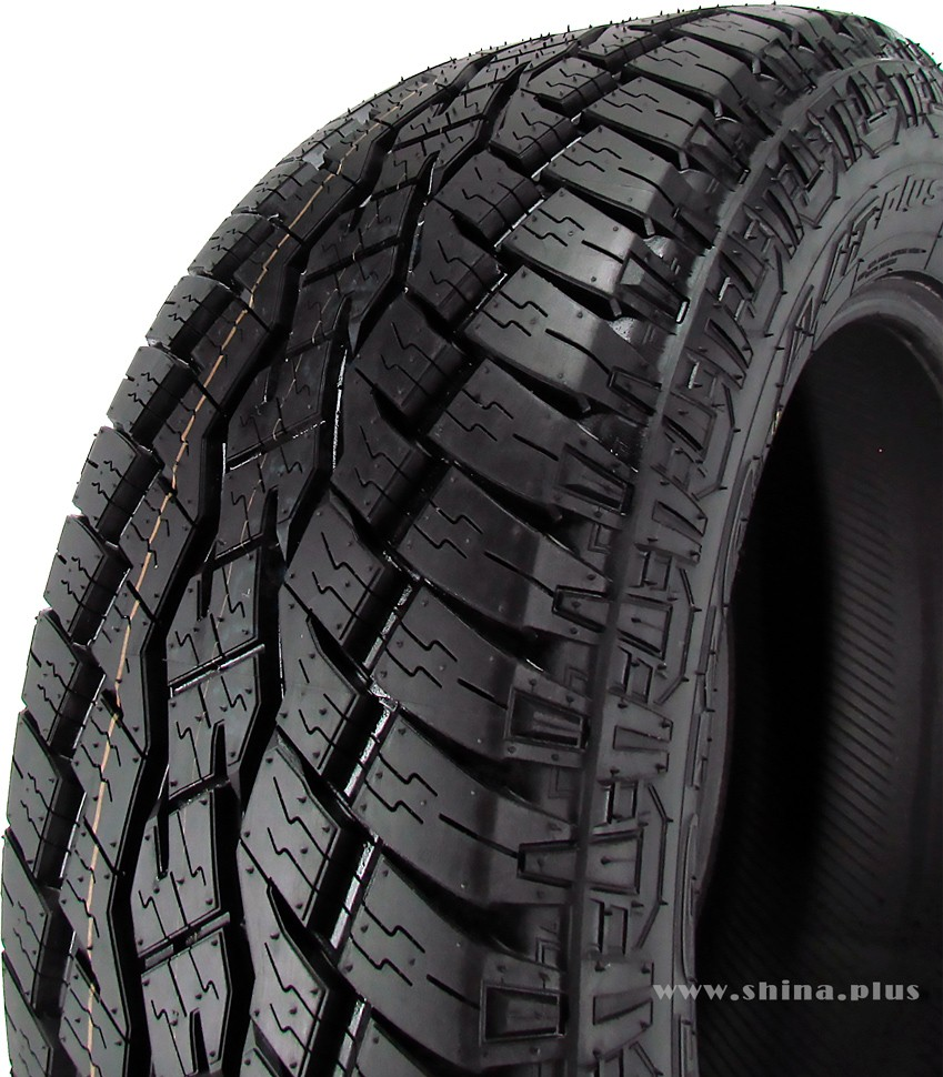 245/75  R16 Toyo Open Country A/T plus 120/116S (лето) а/шина