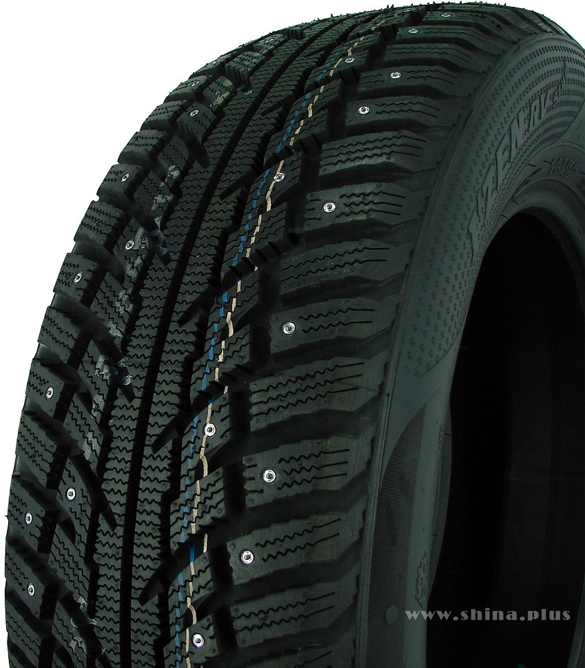 225/60  R18 Marshal I*Zen RV Stud KC-16 ш 104T а/шина
