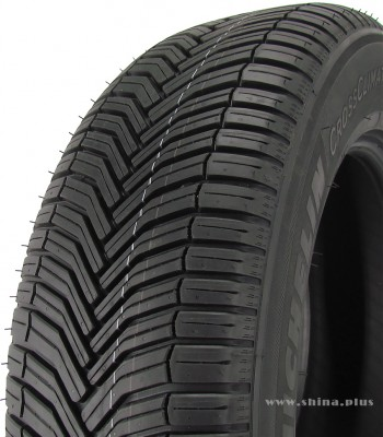 225/65  R17 Michelin Crossclimate Suv 106V (лето) а/шина