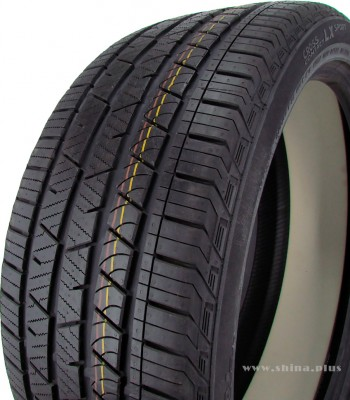 275/40  R22 Continental Cross Contact Sport FR Silent 108Y (лето) а/шина